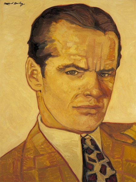 JJ-GITTES by Clifford Baily
